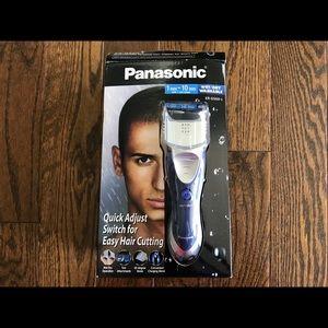 Panasonic Hair Trimmer